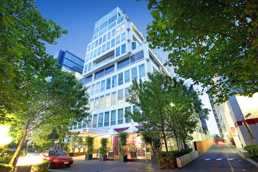 82,604 St Kilda Road MELBOURNE VIC 3004
