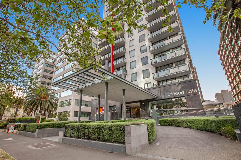 302 610 St Kilda Rd MELBOURNE VIC 3004