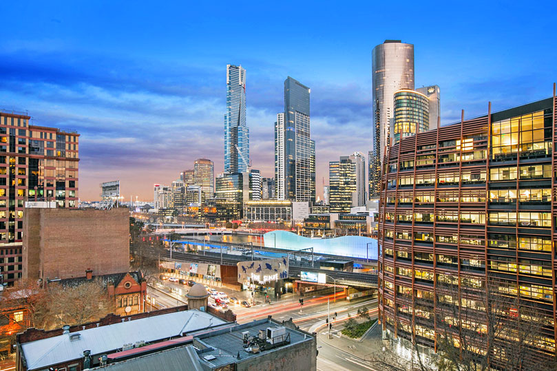 1005 534 Flinders Street MELBOURNE VIC 3000